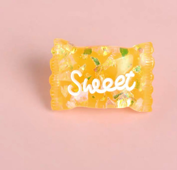 Sweet Candy Pin