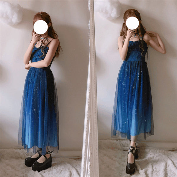 Lolita Bridesmaid Dress