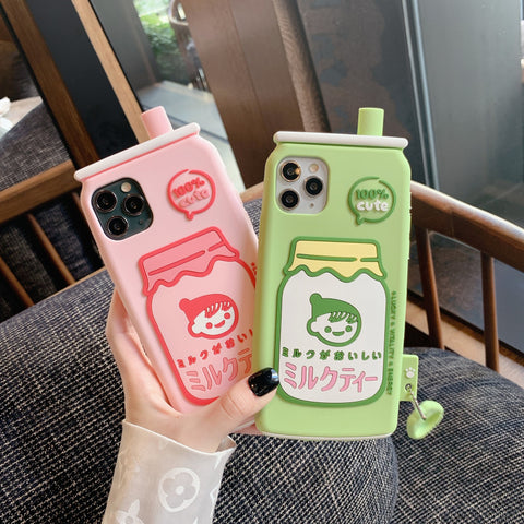 Yummy Phone Case For Iphone7/7P/8/8plus/X/XS/XR/XSmax/11/11pro/11proMAX/SE