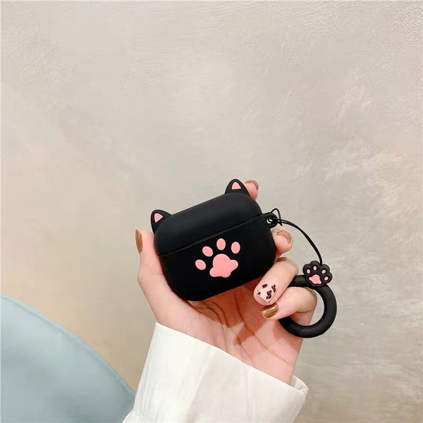 Paws Airpods Pro Protector Case For Iphone