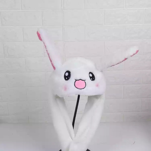 Kawaii Rabbit Hat