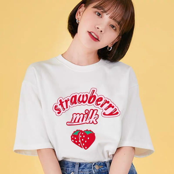 Strawberry Milk T-shirt