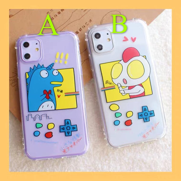 Funny Phone Case For Iphone7/7P/8/8plus/X/XS/XR/XSmax/11/11pro/11pro max