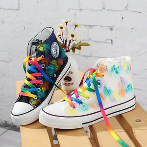 Cute Colorful Shoes