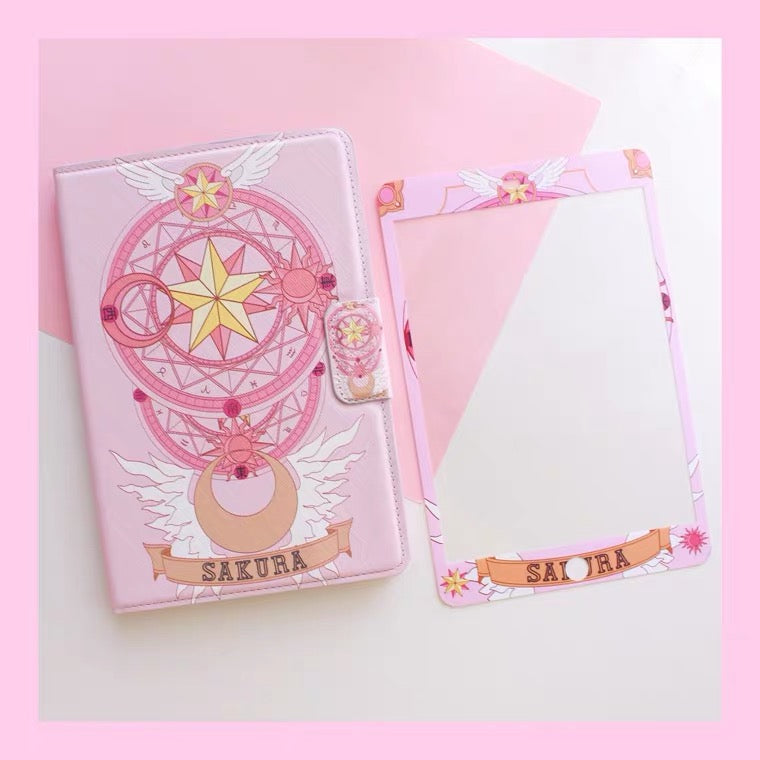 Magic Sakura IPad Case