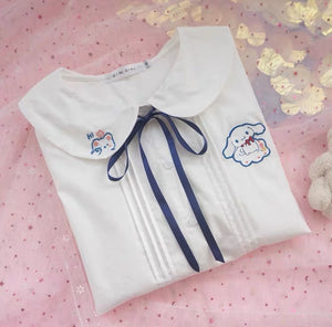 Kawaii Cinnamoroll Shirt