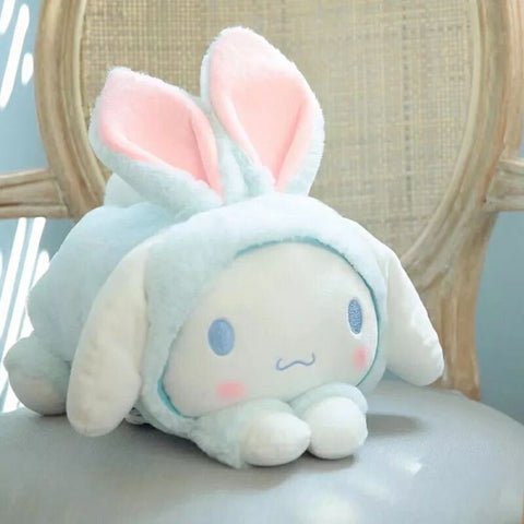 Kawaii Bunny Plush Toy
