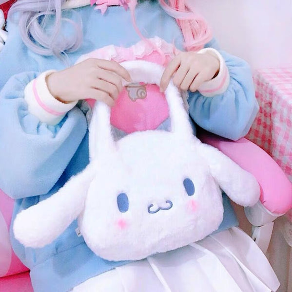 Cute Cinnamoroll Bag