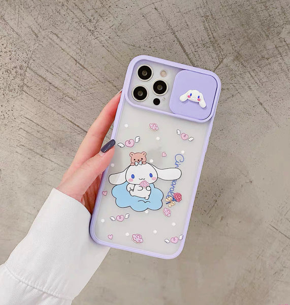 Cute Phone Case For Iphone7/7P/8/8plus/X/XS/XR/Xs max/11/11Pro/11proMax/12/12proMax/12pro