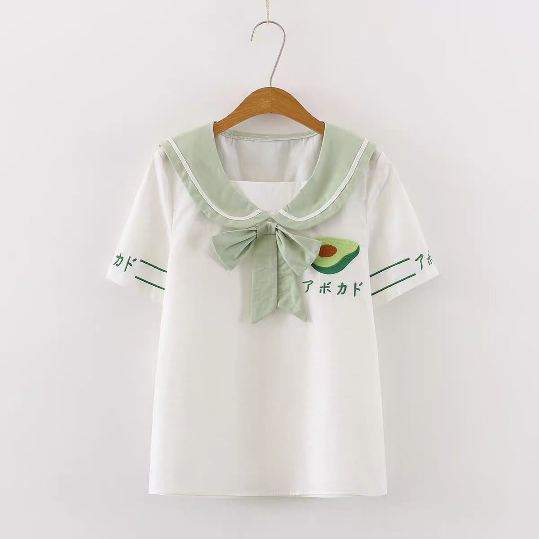Cute Avocado T-shirt