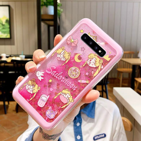 Sailor Moon Phone Case For Samsung