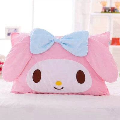 My Melody Pillow Case