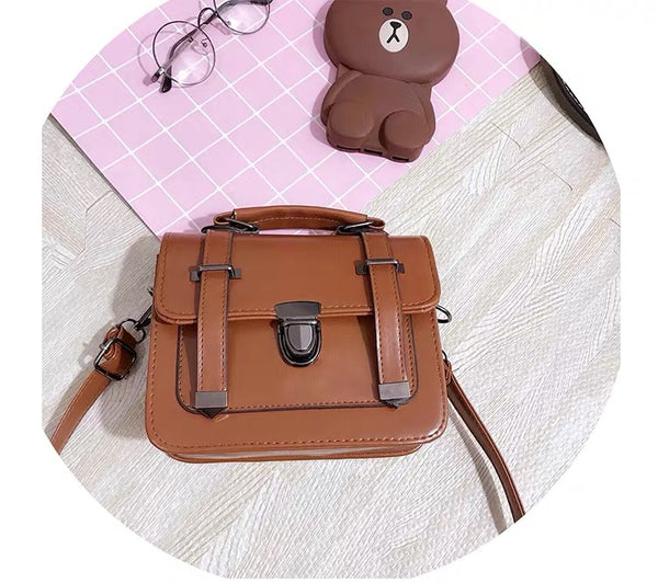 Cute JK Bag