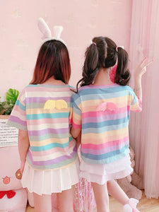 Rainbow Wing T-shirt