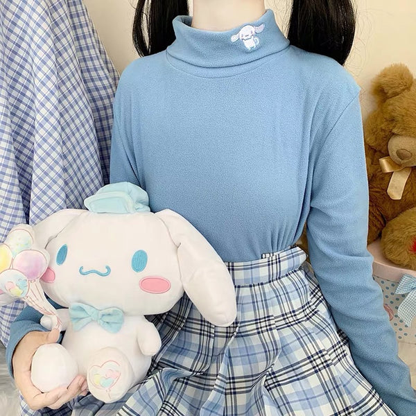 Little Cinnamoroll Bottoming Shirt