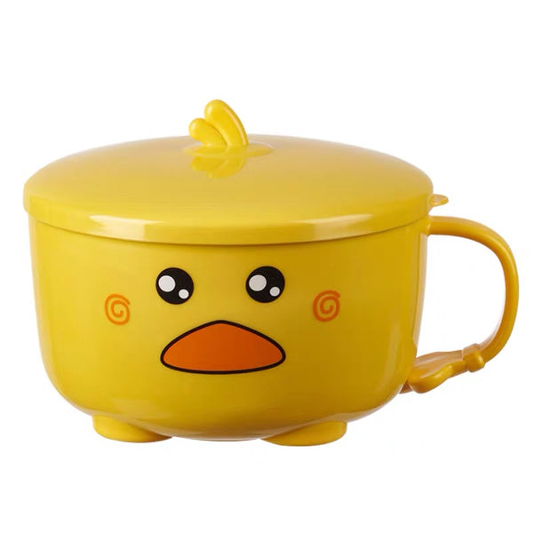 Cute Duck Bowl