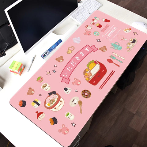 Sweet Food Mouse Pad