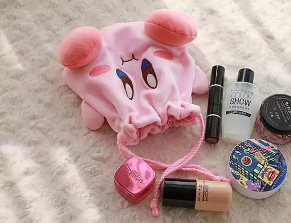 Kawaii Makeup Bag