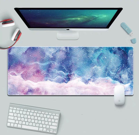 Amazing Marbling Mouse Pad