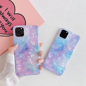 Pastel Phone Case For Iphone7/8/7/8plus/X/XS/XR/XSmax/11/11pro/pro max