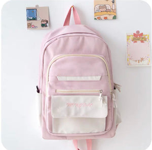 Sweet Style Backpack