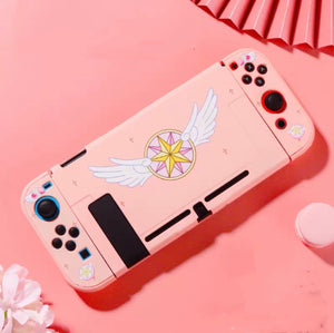 Anime Switch Case