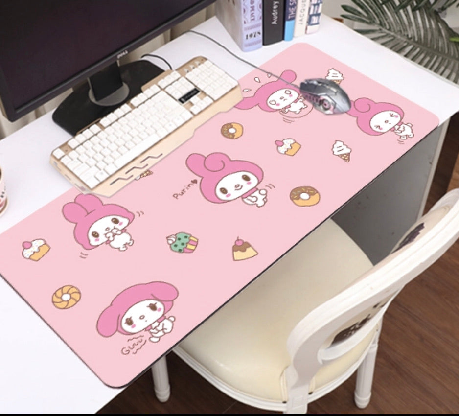 Funny Melody Mouse Pad
