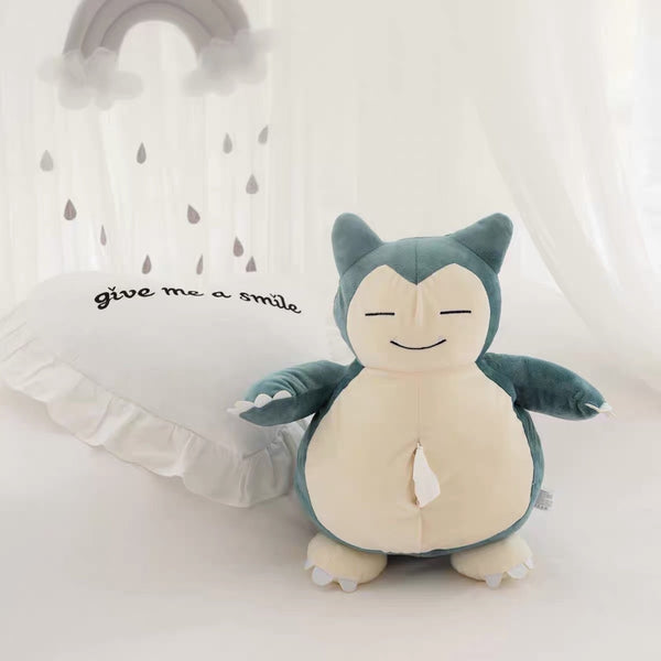 Snorlax Tissue Case
