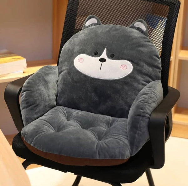 Kawaii Cartoon Cushion