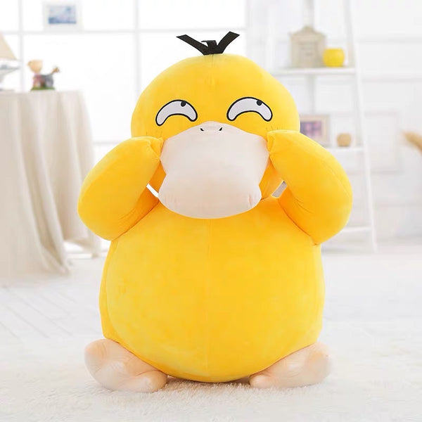 Kawaii Psyduck Plush Toy