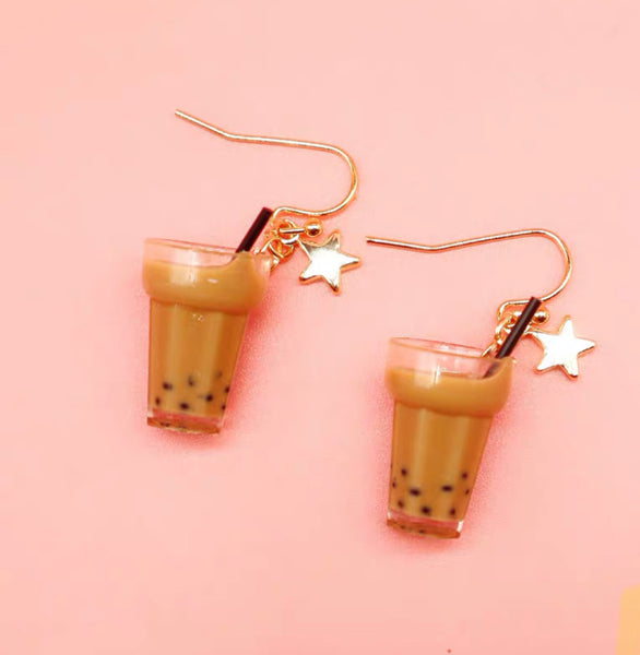 Juice Earrings