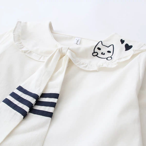 Cat Paws Shirt