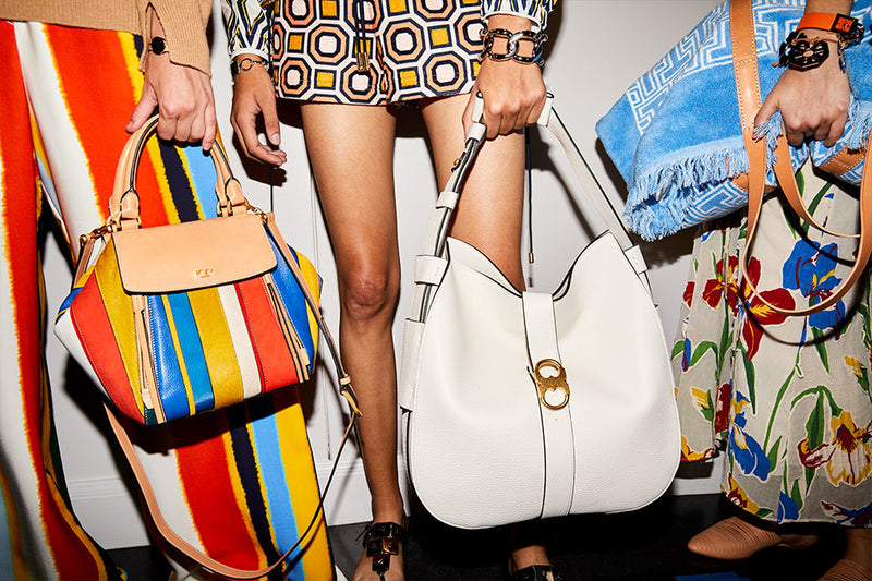 Spring/Summer 2018 : MUST HAVE Bags of the Season!