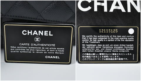 460bbdefc829 Chanel Authentication – Glampot