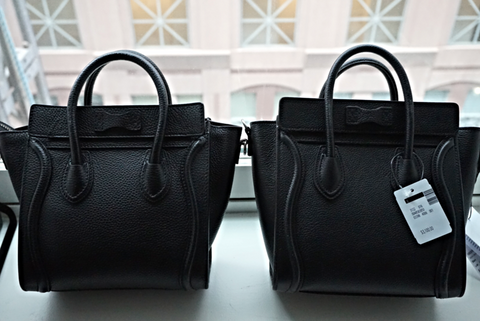 51926b2121ac How to Authenticate a Céline Bag – Glampot