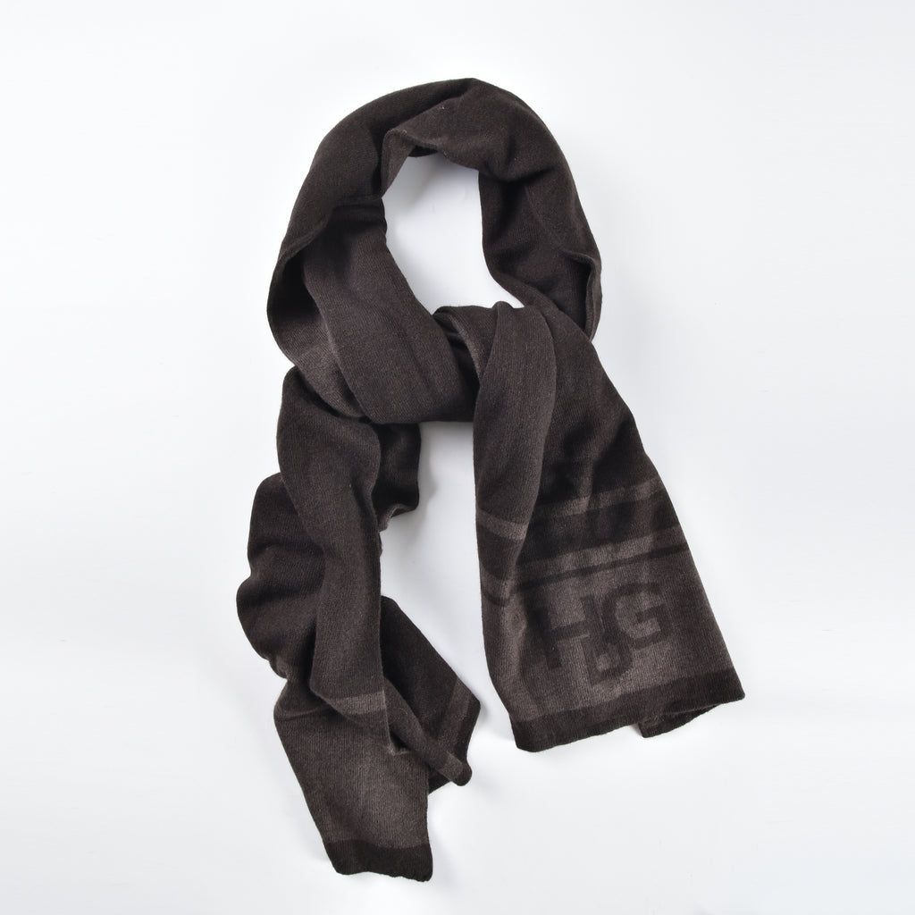 Givenchy Cashmere/Wool Scarf