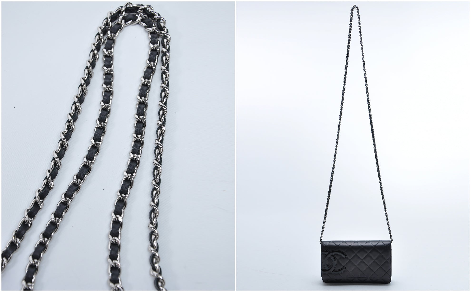 Cambon Wallet on Chain - Glampot