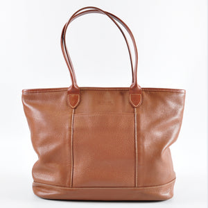 Longchamp Shoulder Bag Cognac