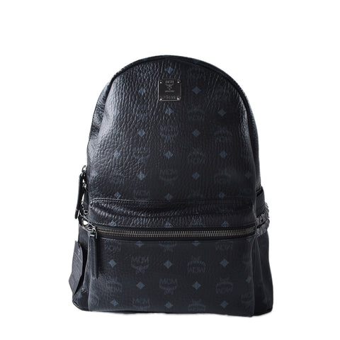 MCM Backpack Medium MMK 5SVE38 BK001