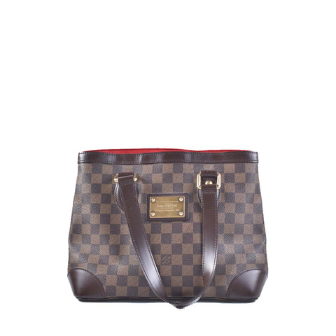 Louis Vuitton Damier Ebene Hampstead PM MI0048