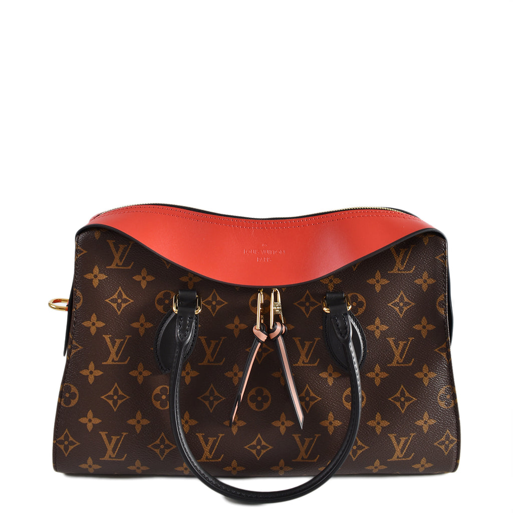 Louis Vuitton M41456 Tuileries 2 Way Bag