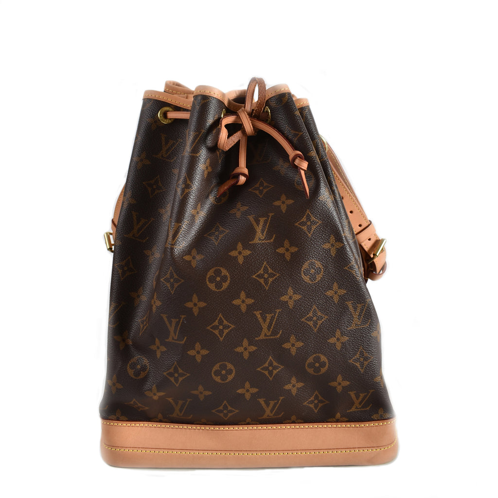 Louis Vuitton M42224 Noe Monogram Canvas