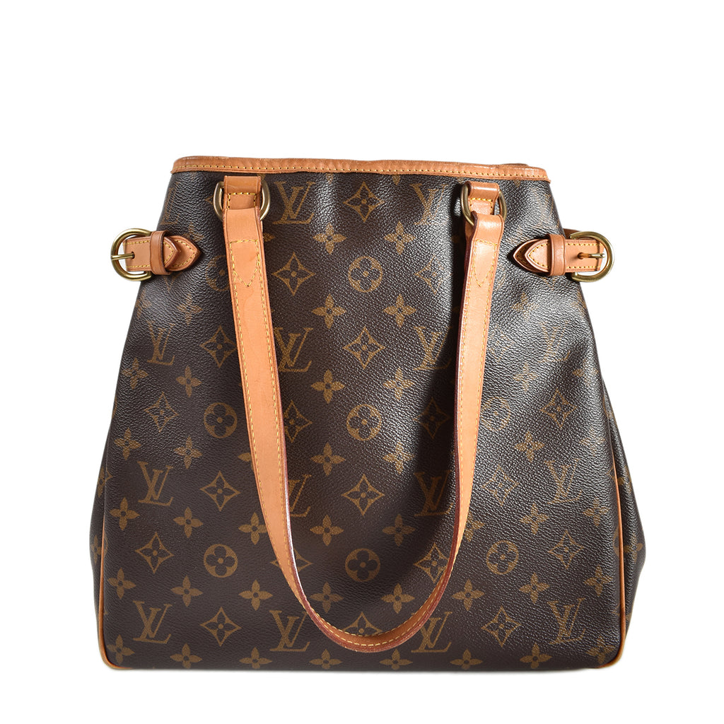 Louis Vuitton Batignolle Vertical MI0095