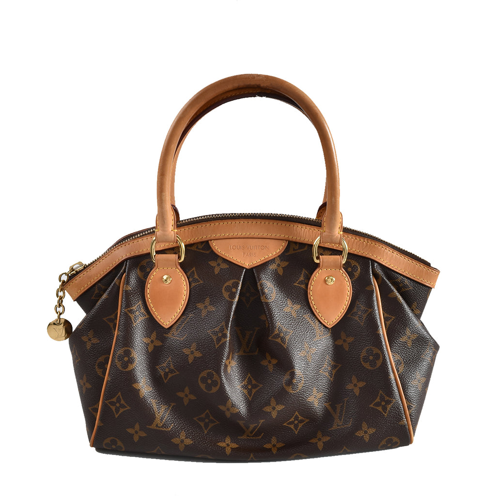 Louis Vuitton Tivoli PM Monogram AR1049