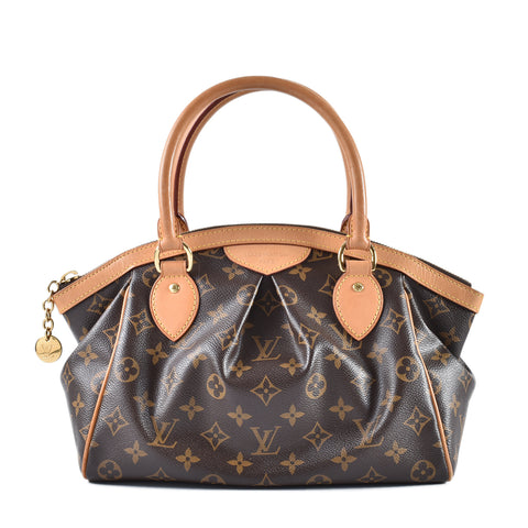 Louis Vuitton Tivoli PM Monogram Canvas AR4068