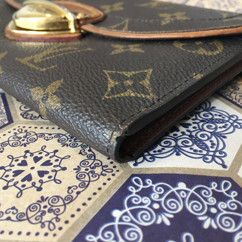 Monogram Eugenie Wallet MI2038