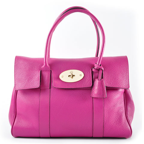 Mulberry Large Shoulder Bag Bayswater Satchel