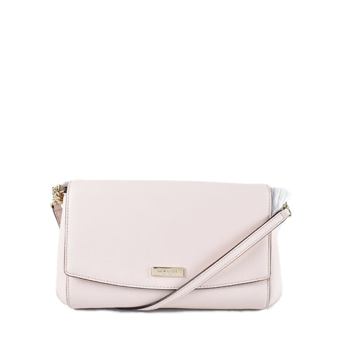 Kate Spade Pink 2 Way Clutch / Crossbody Bag