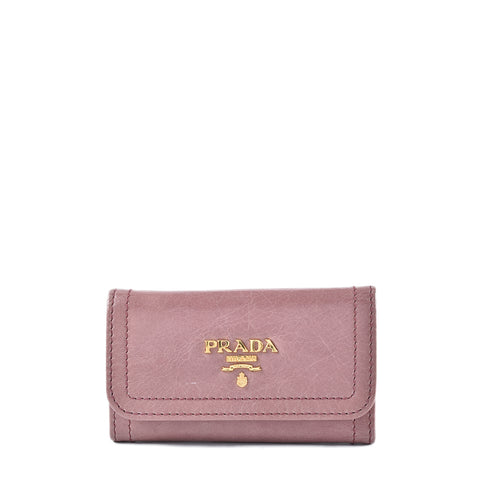 Prada 1M0222 Key Holder