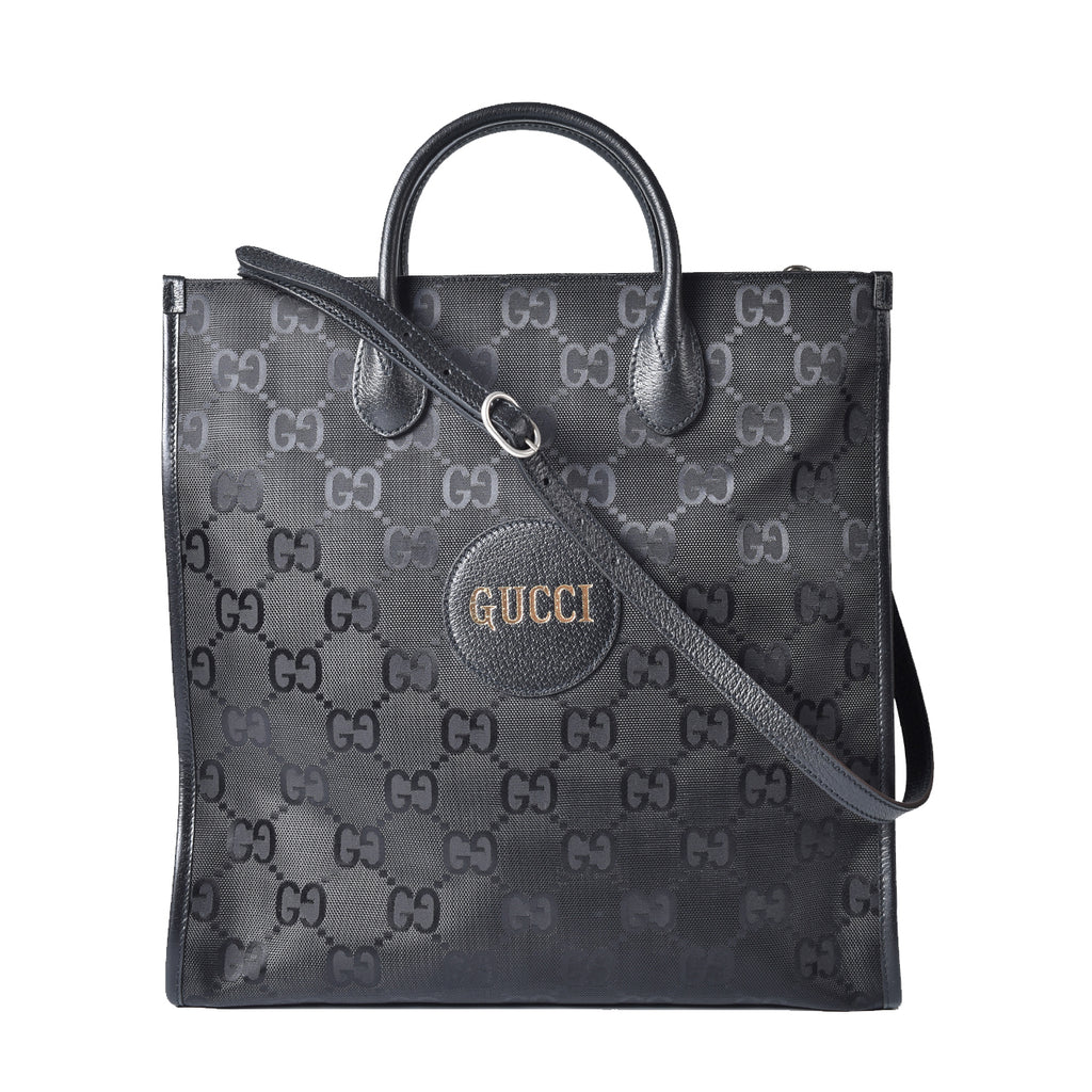 Gucci Off The Grid Long Tote (Pig Skin Lining)